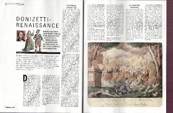 Donizetti-Renaissance