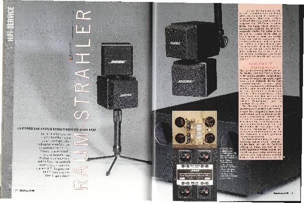 Raum-Strahler