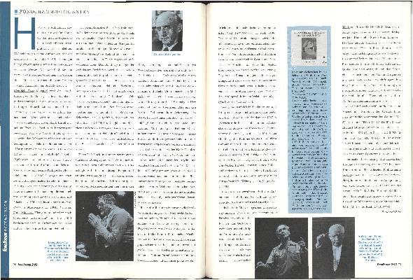 Fonogramm/Dirigenten