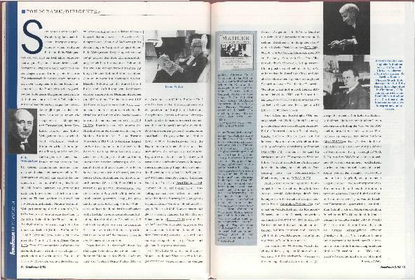 Historische Dirigentenaufnahmen