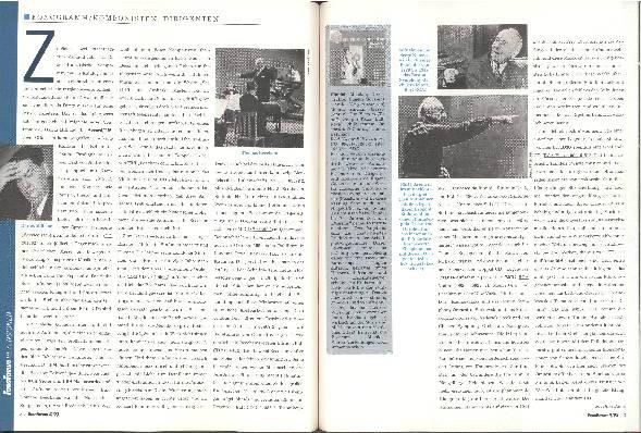 Fonogramm/ Komponisten, Dirigenten