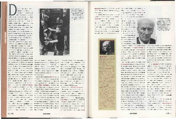 Historische Dirigenten-Aufnahmen