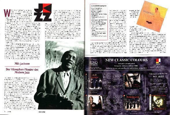 Der Vibraphon-Pionier des Modern Jazz