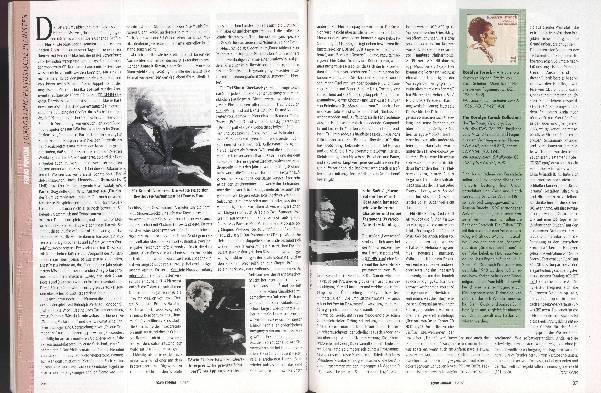 Historische Pianisten