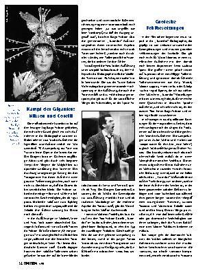 Puccinis Turandot - verharmlost und verkitscht