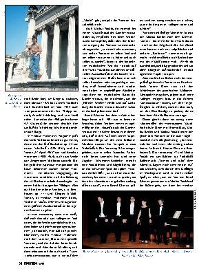 Deutsche Klavierkunst im Schatten der Akropolis