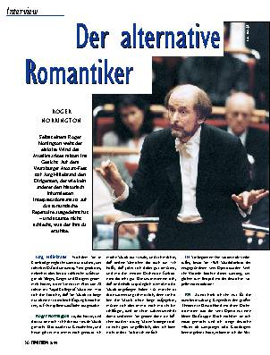 Der alternative Romantiker