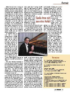 Mehr Musiker als Pianist