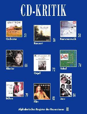 CD-Kritik
