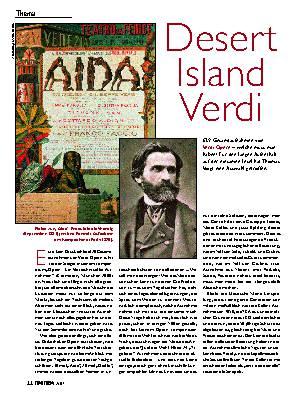 Desert Island Verdi