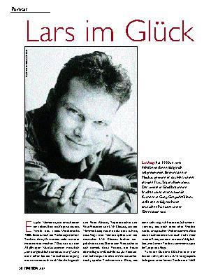 Lars im Glück