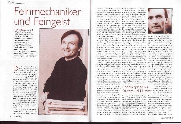 Stephen Hough - Feinmechaniker-und-Feingeist