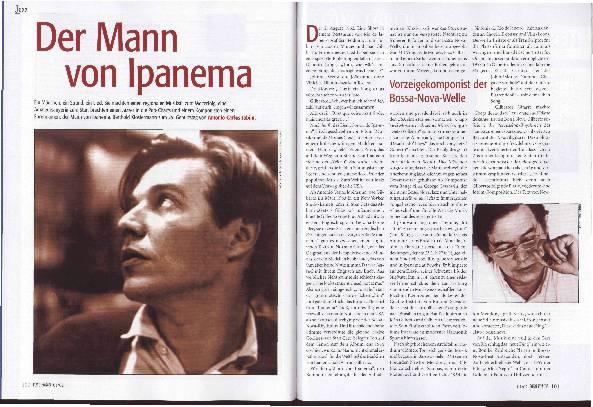 Antonio-Carlos-Jobim-DerMann-von-Ipanema