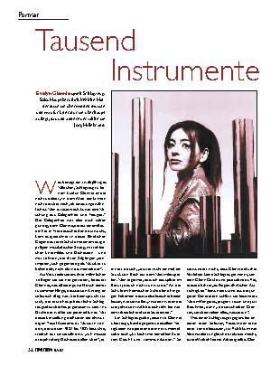 Tausend Instrumente