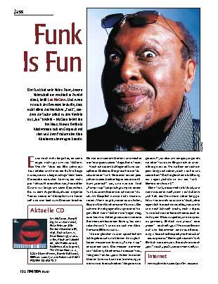 Funk Is Fun