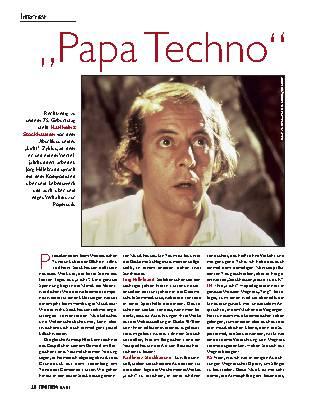 Papa Techno