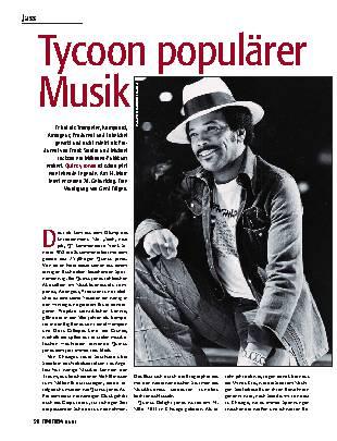 Tycoon populärer Musik