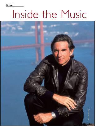 Inside the Music