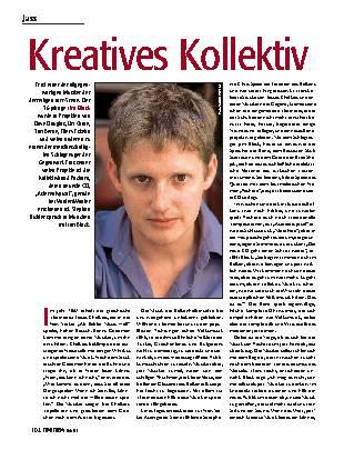 Kreatives Kollektiv