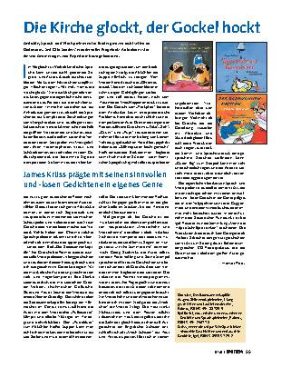 Bücher/Kindermedien