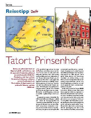 Tatort Prinsenhof