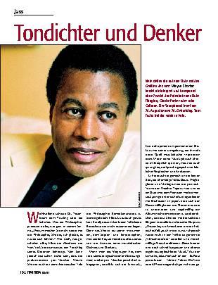 Tondichter und Denker