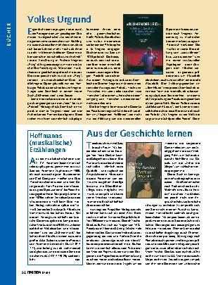 Bücher/Hörbücher/Kindermedien