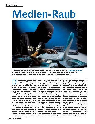 Medien-Raub