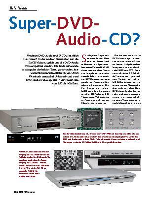 Super-DVD-Audio-CD?