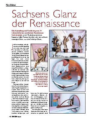 Sachsens Glanz der Renaissance