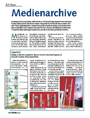 Medienarchive
