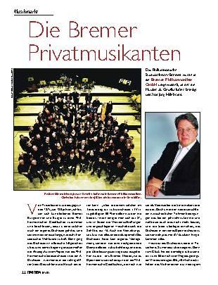 Die Bremer Privatmusikanten