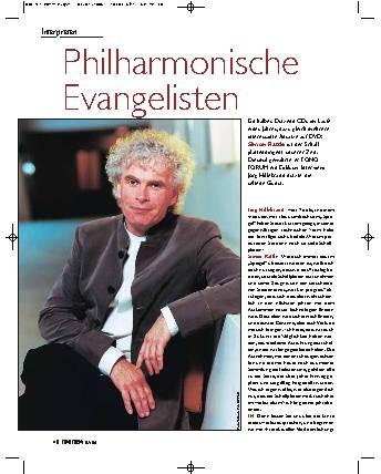Philharmonische Evangelisten