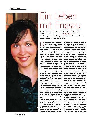 Ein Leben mit Enescu