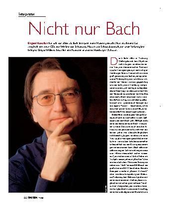Nicht nur Bach