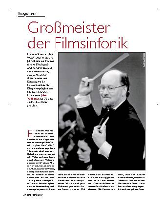 Großmeister der Filmsinfonik