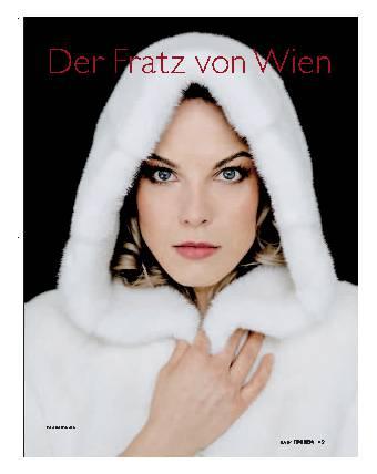 Der Fratz von Wien
