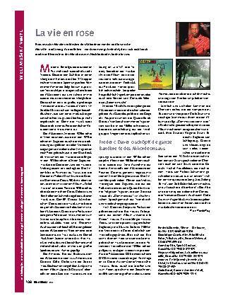 Weltmusik/Vinyl