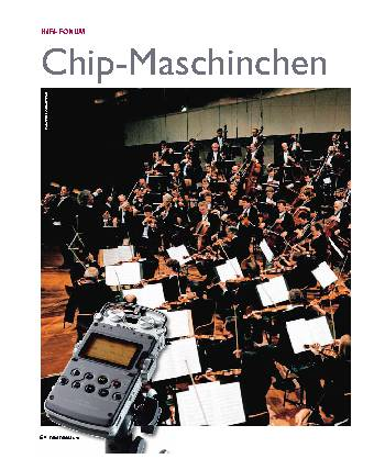 Chip-Maschinchen
