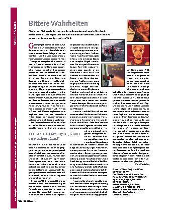Weltmusik / Vinyl