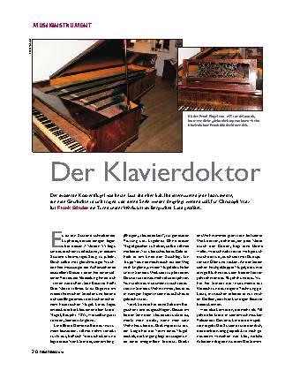 Der Klavierdoktor