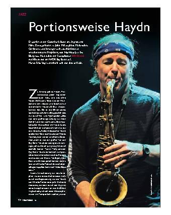 Portionsweise Haydn