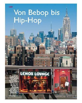 Von Bebop bis Hip-Hop