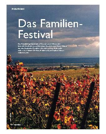 Das Familien-Festival