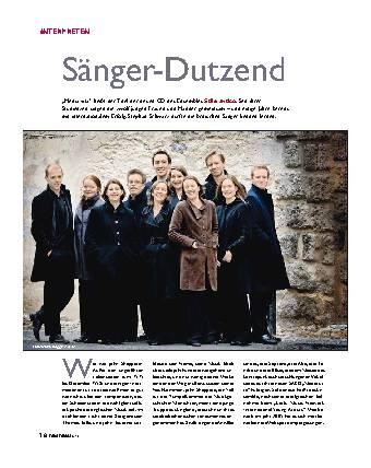 Sänger-Dutzend