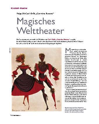 Magisches Welttheater
