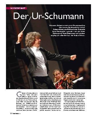 Der Ur-Schumann