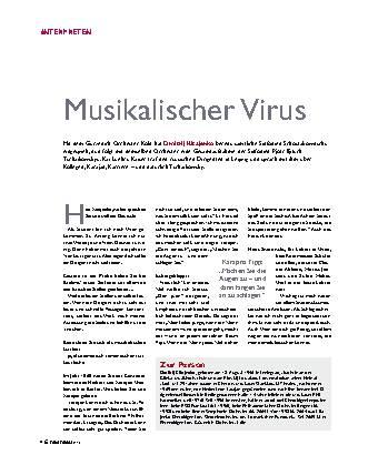 Musikalischer Virus
