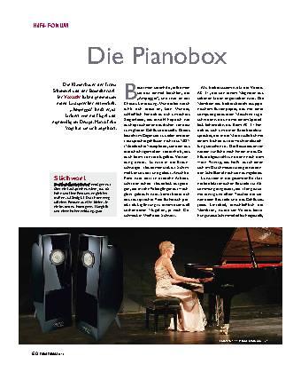 Die Pianobox