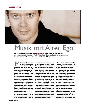 Musik mit Alter Ego